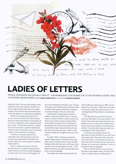 DIVA - love letters 1